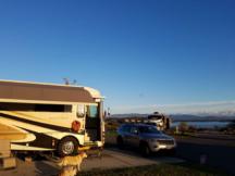 Anchor Down RV Resort - Dandridge, TN