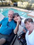 Roger, Tonya and Deana